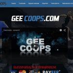 Gee Coops — Не платит, скам