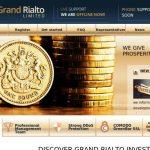 Grand Rialto Limited — Не платит, скам