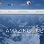 Amazing5.net — Не платит, скам