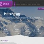 ZILLIX.biz — Не платит, скам