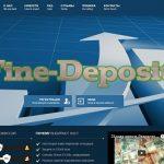 Fine-deposit.ru — Не платит, скам
