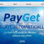 Pay-Get.com — Не платит, скам