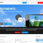 Telecomfin.info — Платит, обзор и отзывы