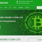 1hourlycoin.com — Платит, обзор и отзывы