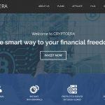 Cryptoera.com — Не платит, скам