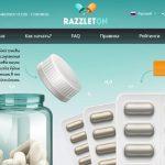 RazzletOn.com — Платит, обзор и отзывы