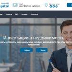 Amvest-capital.com — Платит, обзор и отзывы