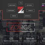 Zorge.cc — Не платит, скам