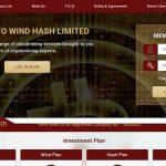 Windhash.com — Платит, обзор и отзывы