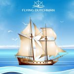 Flying-dutchman.biz — Не платит, скам